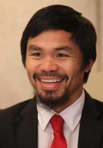 Pacquiao hits back at tax man