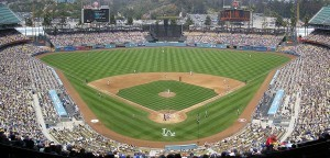 Dodger Stadium and the Beach Boys both celebrate 50th anniversaries