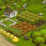 'Farmville' sequel unearthed on the Filipino version of Facebook