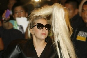 Lady Gaga hits 25 million follower mark on Twitter