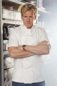 British chef Gordon Ramsay opens Las Vegas restaurant