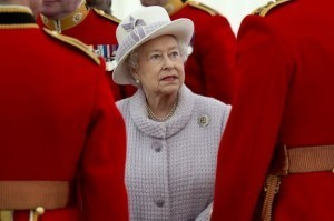 Queen Elizabeth II in numbers