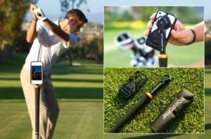 New iPhone tool lets you obsess over your golf swing