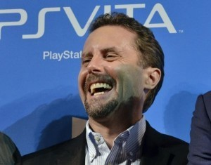 Sony maintains Vita's 10 million target