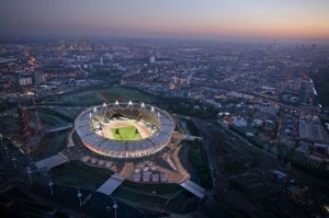 (July 27-Aug 12) The Olympics Summer Games London 2012