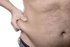 Men who lose their love handles rev up their sex drive: study