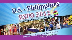 "(August 4-5) US-Philippines Expo 2012 is set to be the ""best ever"""