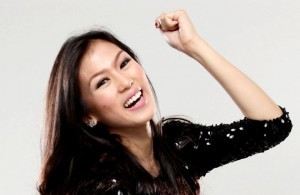 Alex Gonzaga remains with 'Juicy'