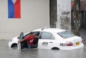 Aquino: Ang buhay ay hindi weather-weather lang
