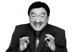 'King of Comedy' Dolphy is revered icon of Philippine movie industry: President Aquino