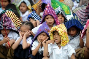 Pass RH bill to help end child labor, Lagman says