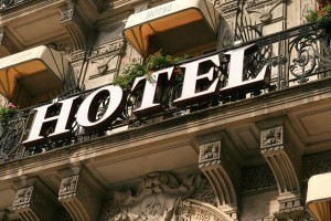 Hotel rates on the rise in Europe this July, particularly in London