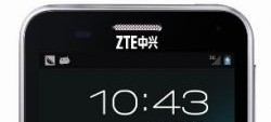 ZTE launches first Android 4.1 phone in China