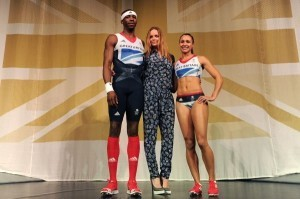 Olympics: Fashion wins few medals in London