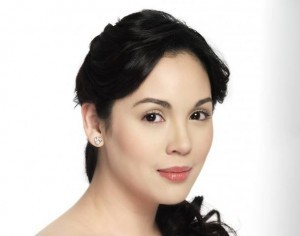 Claudine joins Tulfo brothers at TV5