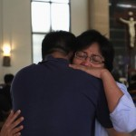 More images of Secretary Robredo's memorial