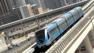 Dubai transport users to save ten minutes on morning commute