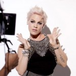 Pink is new addition to Cover Girl family