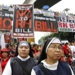 CBCP warns Catholic schools vs pro-RH teaching