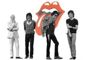 Book releases mark the Rolling Stones' 50-year anniversary