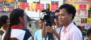 ABS-CBN Butuan City reporters receive threat