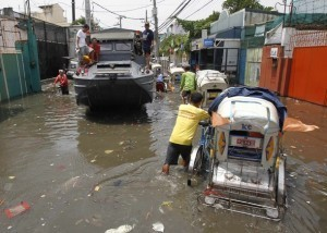 Death toll from PHL floods rises to 51