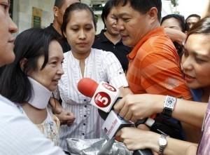 Arroyo faces trial over NBN-ZTE deal