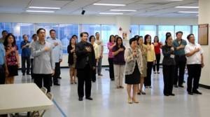 Images of Ninoy Aquino Day