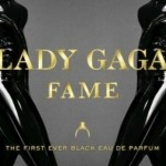 Lady Gaga debuts Fame, unveils second perfume ad