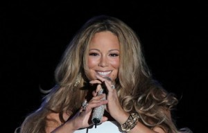 Mariah Carey to release collection with OPI