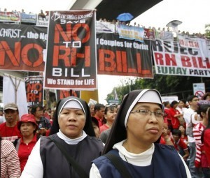 CBCP to endorse anti-RH Bill candidates in 2013