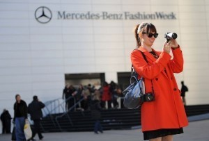 International Fashion Week season gets underway