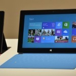 Microsoft to launch pop-up stores to help tablet sales