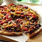 Make Pizza Night a Fiesta
