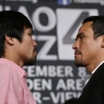 Pacquiao wants to erase doubts in 4th Marquez bout