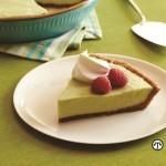 A favorite summer dessert reimagined with California avocados