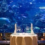 Full list of top 101 hotel restaurants in the world