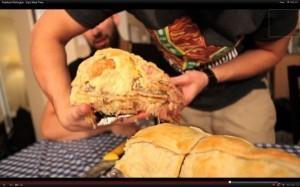 Top-viewed food-related videos this week: Big Macs in a blanket