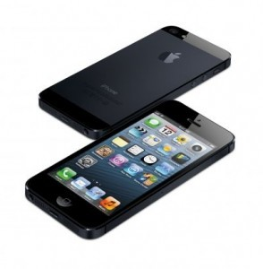 iPhone 5 sales top five million in first weekend: Apple