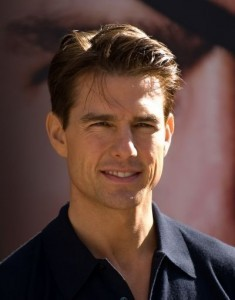 Tom Cruise takes lead in another sci-fi film