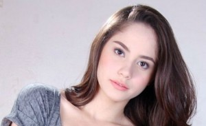 Jessy Mendiola has no time for love