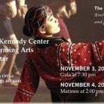 Bayanihan Performance in DC on November 4 Sold Out, Few Tickets Remain For November 3
