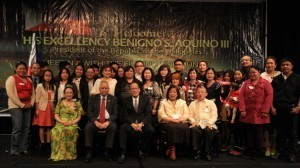 PNoy to New Zealand businessmen: PHL open for business