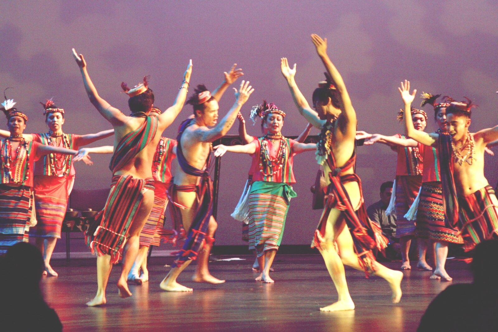 Annual Concert of Philippine Dances and Music Continues to  : Bibak all from www.usasianpost.com size 3504 x 2336 jpeg 1911kB