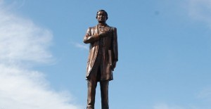 RIZAL MONUMENT UNVEILED IN CARSON