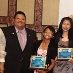 OUTSTANDING FIL-AM SENIOR HIGH STUDENTS  HONORED OCT. 13