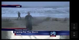 Google+ trends: 'Hurricane Sandy Gangnam Style'