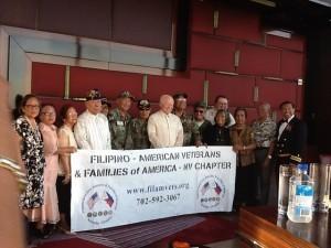 Ambassador Cuisia's Visit to Utah and Nevada