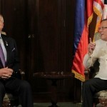 Malaysia pledges investments in PHL