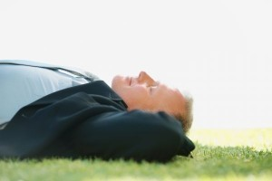A power nap may be a productive time for your brain: study